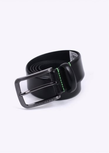 Hugo Boss Accessories Torin Belt - Black