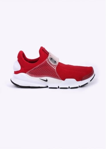 Nike Footwear Sock Dart - Gym Red