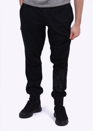 Nike Apparel Air Pivot V3 Jogger Pant - Black