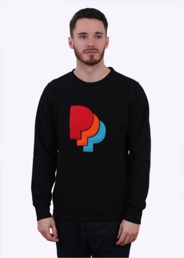 PPParra Sweater - Black
