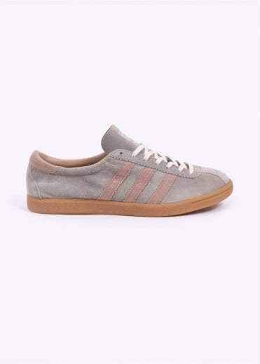 Adidas Originals Footwear Tobacco Rivea - Chrome