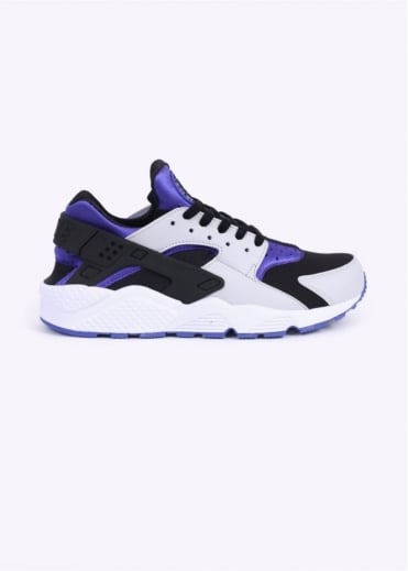 Nike Footwear Air Huarache - Violet / White