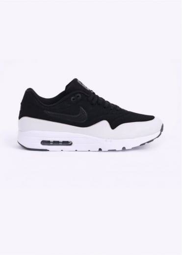 Nike Footwear Ultra Moire - Black