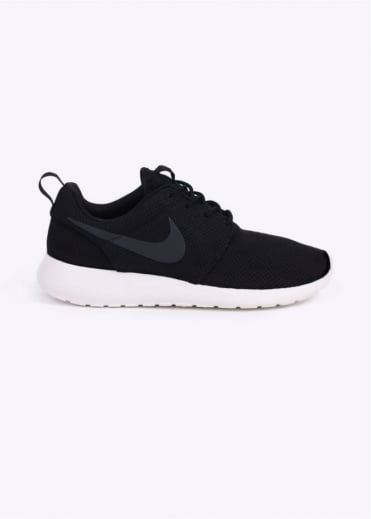 Nike Footwear Roshe One - Black / Anthracite