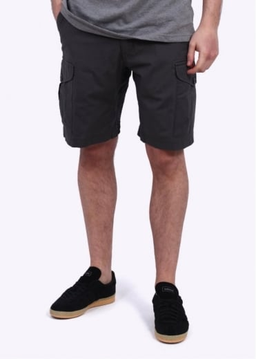 Patagonia All Wear Cargo Shorts - Forge Grey