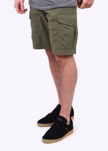 Patagonia All Wear Cargo Shorts - Spanish Moss