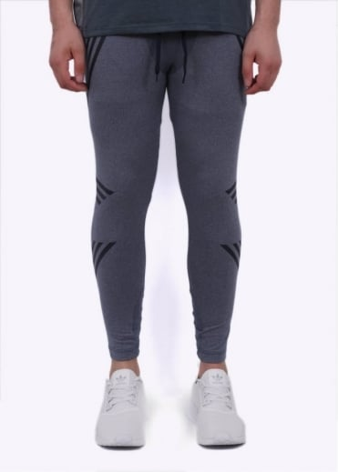 Adidas Originals Apparel X White Mountaineering Knit Tights - Indigo