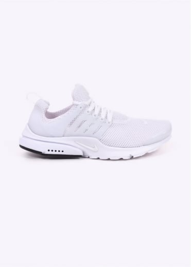 Nike Footwear Air Presto Trainers - White
