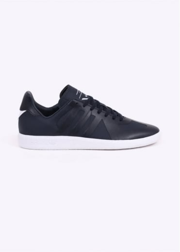 Adidas Originals Footwear x White Mountaineering BW Trainers - Night Navy