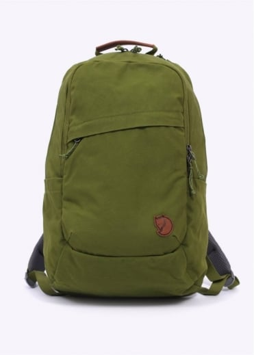 Fjallraven Raven 20 BackPack - Meadow Green