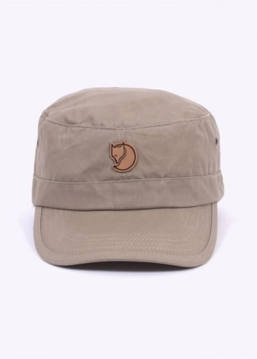 Fjallraven G-1000 Cap - Light Khaki