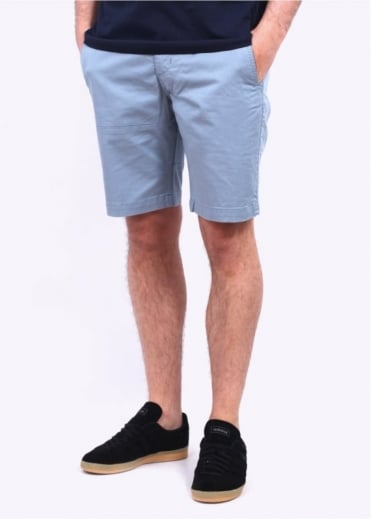 North Face Denali Shorts - Light Blue