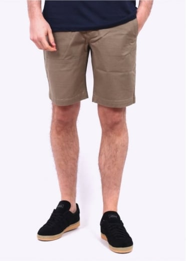 The North Face Denali Shorts - Mountain Moss