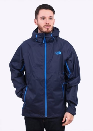 North Face Sequence Jacket - Cosmic Blue