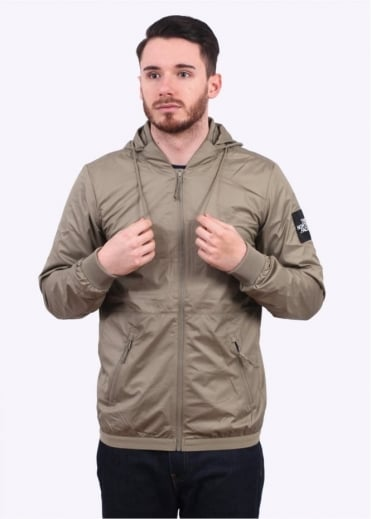 North Face Diablo Jacket - Mountain Moss
