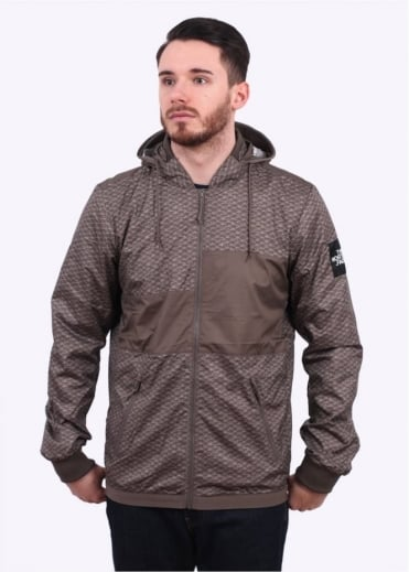 The North Face Diablo Jacket - Weim Brown