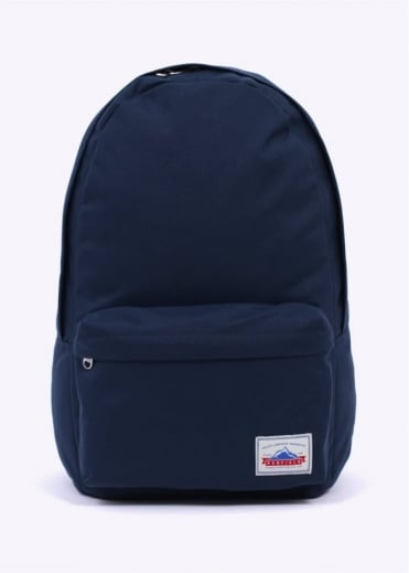 Penfield Fox Backpack - Navy