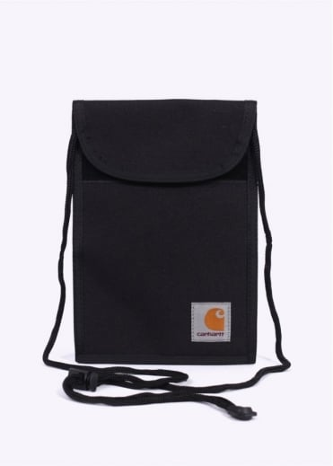 Carhartt Collins Neck Pouch - Black