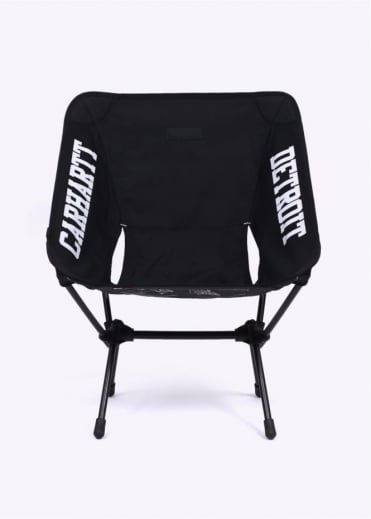 Carhartt x Helinox Camping Chair - Black