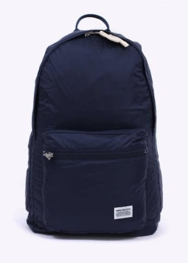 Norse Projects Louie Day Pack - Navy