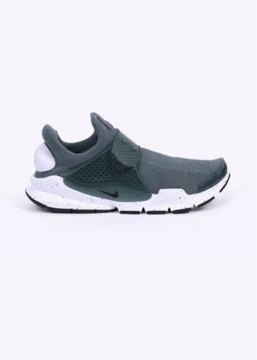 Nike Footwear Sock Dart SE Trainers - Hasta Green / Black / White