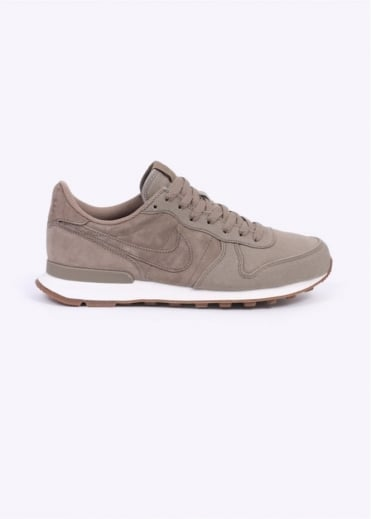 Nike Internationalist PRM - Bamboo / Desert