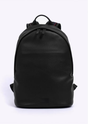 Paul Smith Accessories Cityweb Backpack - Black