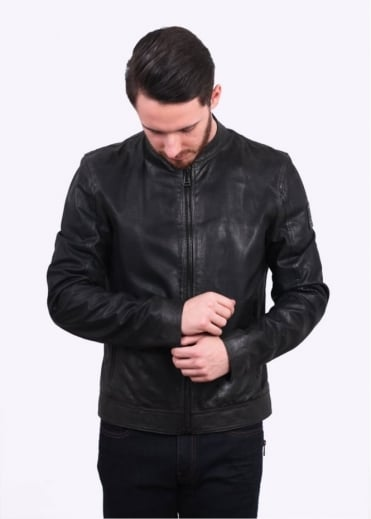 Belstaff New Gransdale Blouson Jacket - Black