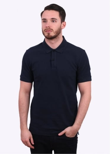 Belstaff Pearce Polo - Navy