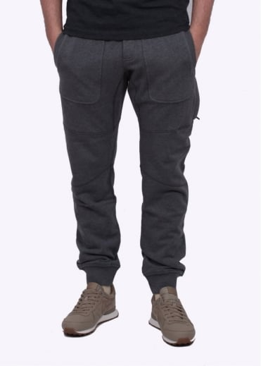 Belstaff Farlane Sweat Pants - Mid Grey