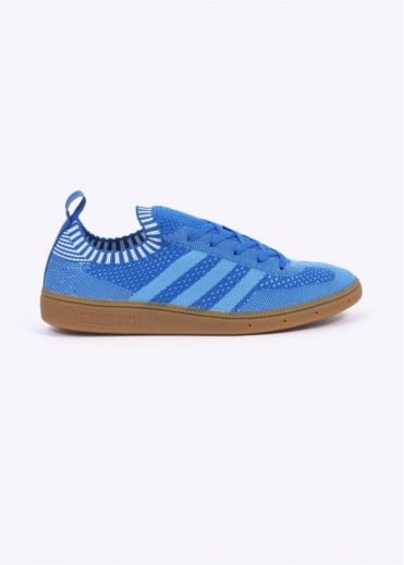 Adidas Originals Footwear Very Spezial Primeknit - Blue
