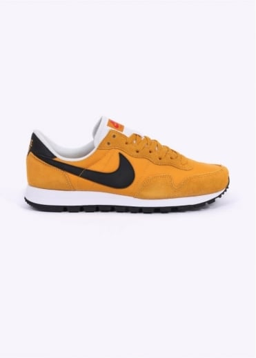 Nike Footwear Air Pegasus 83 Gold - Leaf / Black