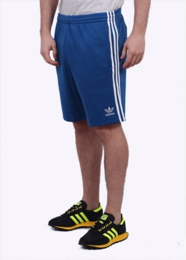 Adidas Originals Apparel SST Shorts - EQT Blue