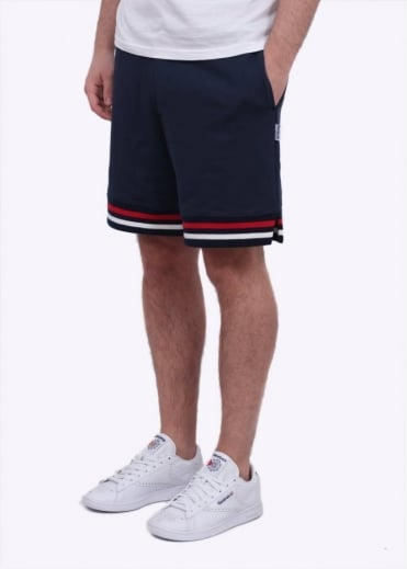 Reebok x Beams Tennis Sweat Shorts - Collegiate Navy