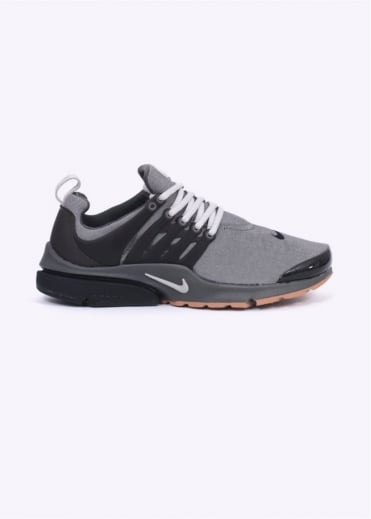 Nike Footwear Air Presto Premium - Tumbled Grey