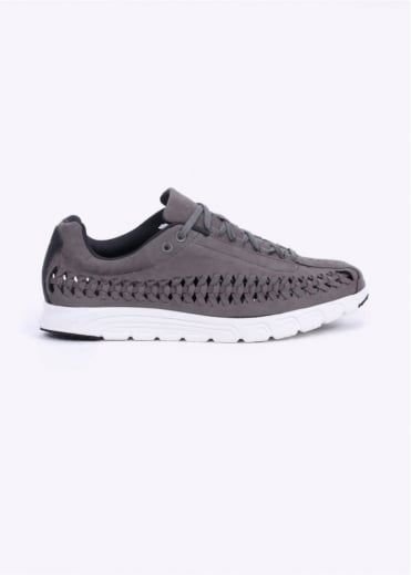 Nike Footwear Mayfly Woven - Tumbled Grey