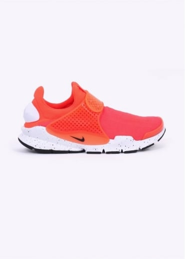 Nike Footwear Sock Dart SE - Total Crimson