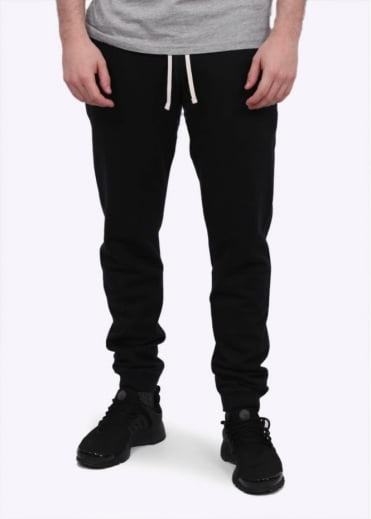 Reigning Champ Terry Slim Sweatpant - Black
