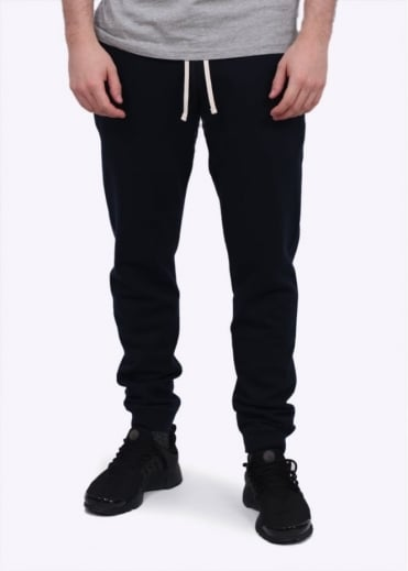 Reigning Champ Slim Terry Sweatpant - Navy