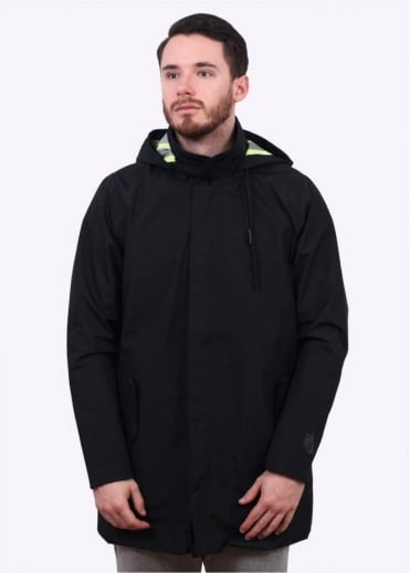 Nike Apparel NikeLab Essentials Parka - Black