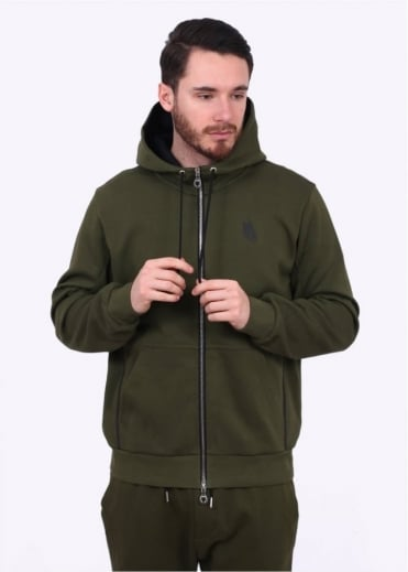 Nike Apparel NikeLab Essentials Hoodie - Legion Green