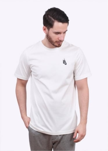 Nike Apparel NikeLab Essentials Tee - Sail