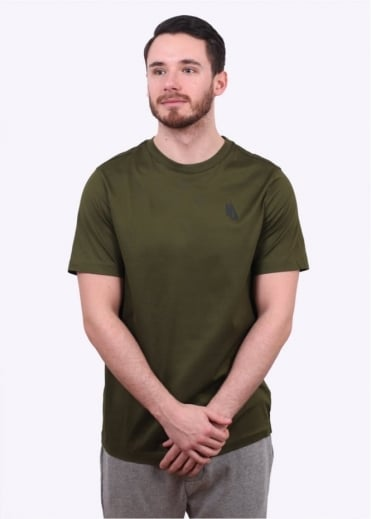 Nike Apparel NikeLab Essentials Tee - Legion Green