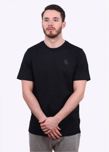Nike Apparel NikeLab Essentials Tee - Black