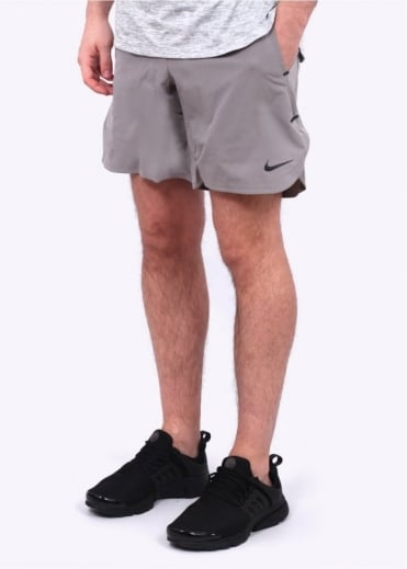 Nike Apparel NikeLab Essentials Training Shorts - Grey