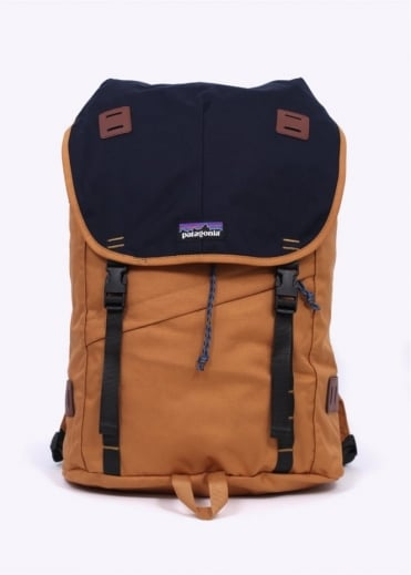 Patagonia Arbor 26L Backpack - Oak Brown