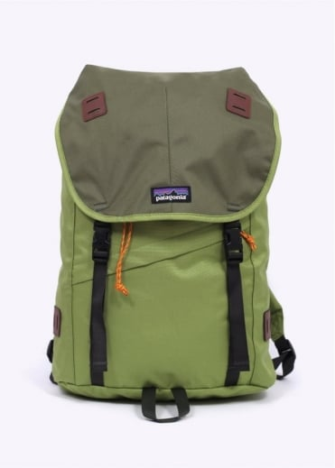 Patagonia Arbor 26L Backpack - Supply Green