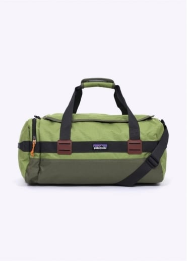 Patagonia Arbor 30L Duffle Bag - Supply Green