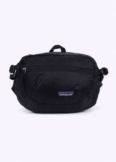 Patagonia LW Travel Hip Pack - Black