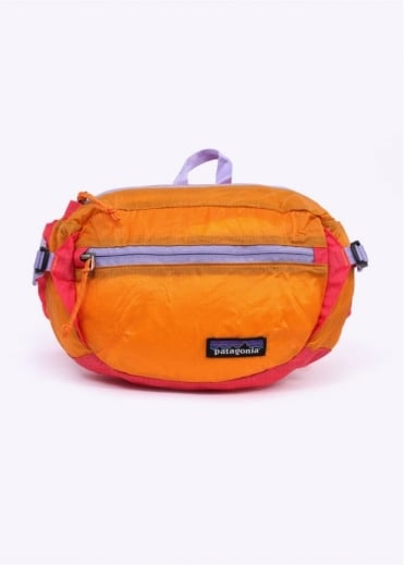 Patagonia LW Travel Hip Pack - Sporty Orange